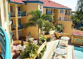 Hotel Paradise Isles