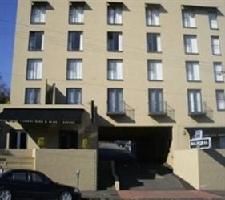 Hotel Balmoral On York