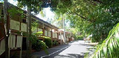 Hotel Lismore Wilson Motel