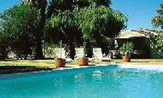 Hotel Overland Motel