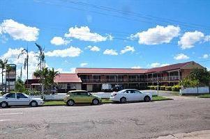 Hotel Mineral Sands Motel