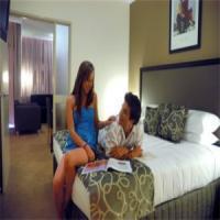 Hotel Mackay Grand Suites