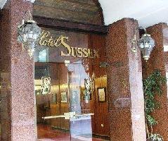 Hotel Sussex