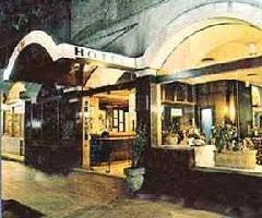 Vecchia Roma Hotel
