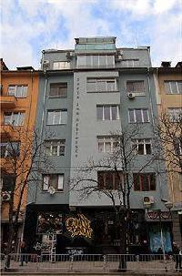 Hotel Sofia Inn Residence