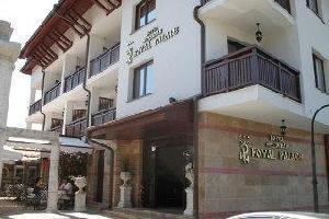 Hotel Nessebar Royal Palace