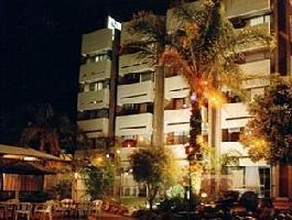 Hotel Indian Ocean