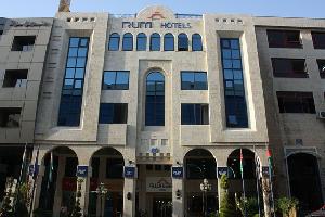 Hotel Rum Al Waleed Amman