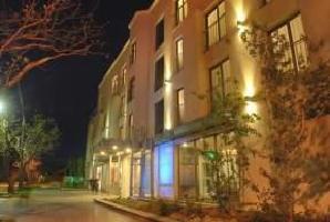 Hotel Tierra Mora Apart