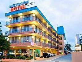 Hotel Mid Pacific Motel