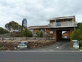 Hotel Port Campbell Motor Inn