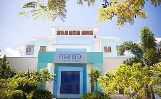Hotel Mantra Aqueous On Port
