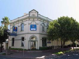 Hotel Comfort Inn Prince Of Wales