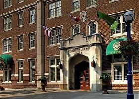 Hotel Windsor Arms