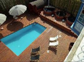 Hotel Alto Mirador Boutique Valparaiso