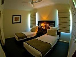 Hotel Mantra Frangipani Broome