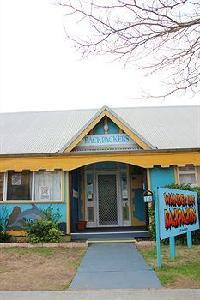 "Hotel Wander Inn €"" Bunbury Backpackers"