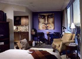 Hotel Club Intrawest - Vancouver