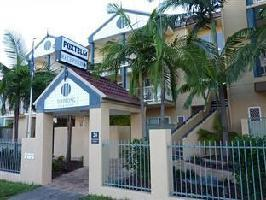 Hotel Toowong Inn & Suites