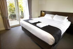 Hotel Mercure Bunbury Sanctuary Golf Resort