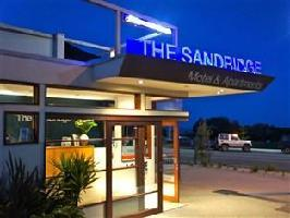 Hotel The Sandridge Motel