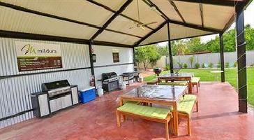 Hotel Mildura Holiday Villas