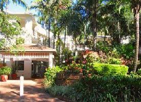 Hotel Melaleuca Resort