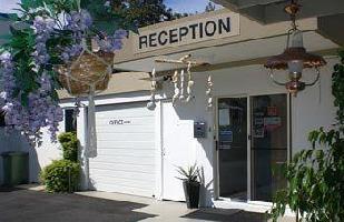 Hotel Top Spot Motel