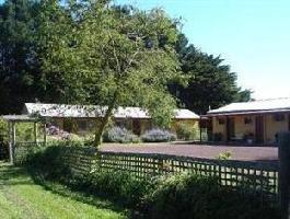 Hotel Twelve Apostles Motel & Country Retreat