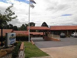 Hotel Hume Country Motor Inn