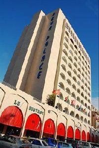 Hotel Akwa Palace