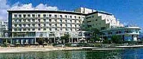 Hotel Panamericana Antofagasta
