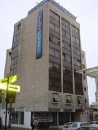 Rq Condell Apart Hotel