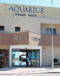 Aquarius Beach Hotel