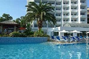 Hotel Atlantica Miramare Beach