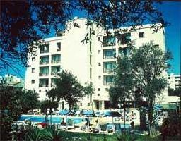 Hotel Jasmine Apartments