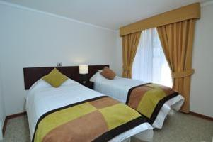 Hotel Rent A Home Ejercito