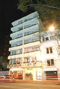 Hotel Rent A Home Parque Bustamante