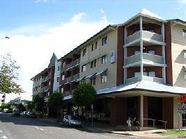 Hotel Quality Advance Apartments Darwin