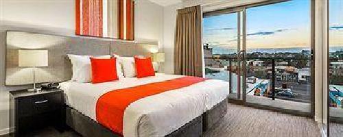 Hotel Quest Rockhampton