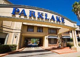 Hotel Quality Parklake Shepparton