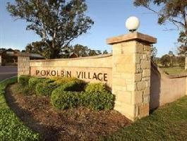 Hotel Pokolbin Village
