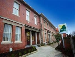 Hotel Quest Ballarat