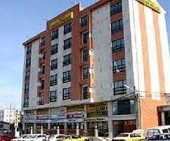 Hotel Serena Palace