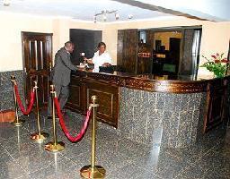 Hotel Yaahot