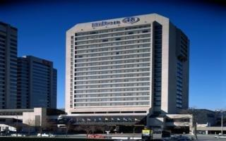 Doubletree By Hilton Hotel London Ontario