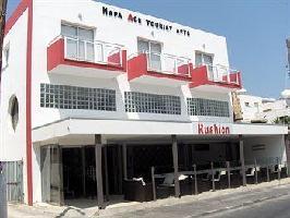 Hotel Napa Ace Tourist Apartments