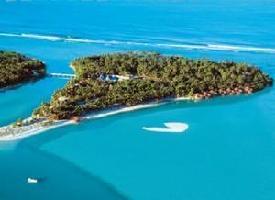 Hotel Aitutaki Lagoon Resort & Spa