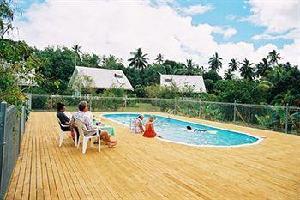 Hotel Gina's Garden Lodges