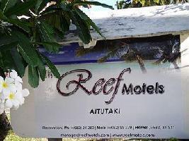 Hotel The Reef Motel Aitutaki